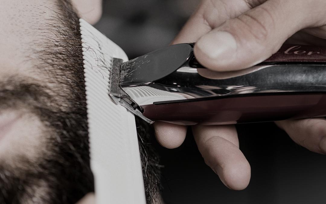5 pasos para lidiar con una barba dispareja