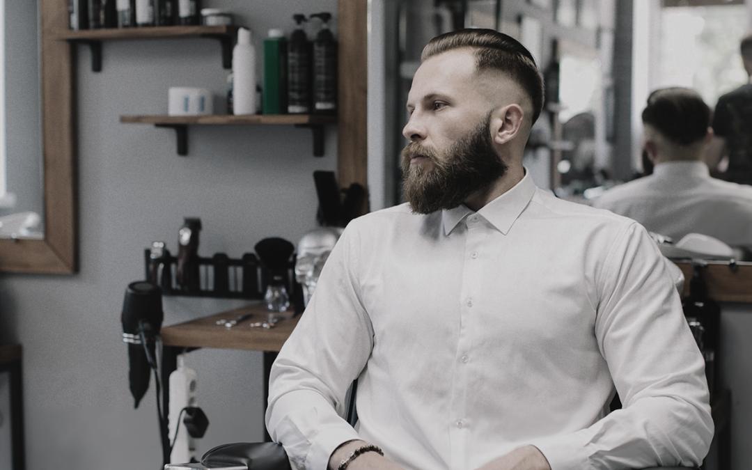 ¿Sabes por qué es importante frecuentar una barbería?