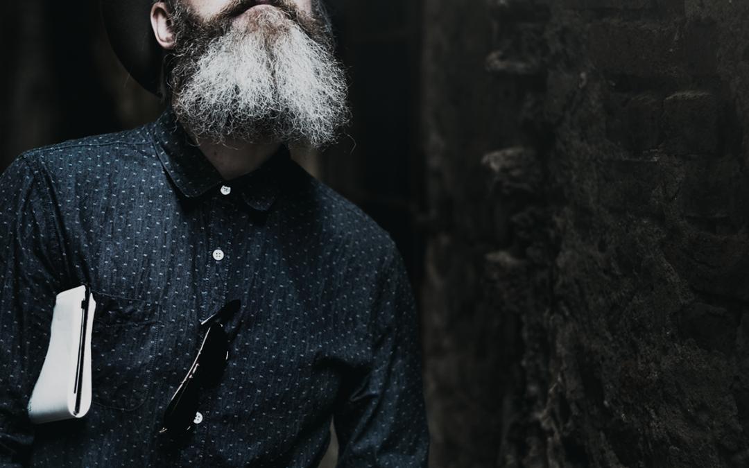 Tintes para barba, ¿práctica recomendada?