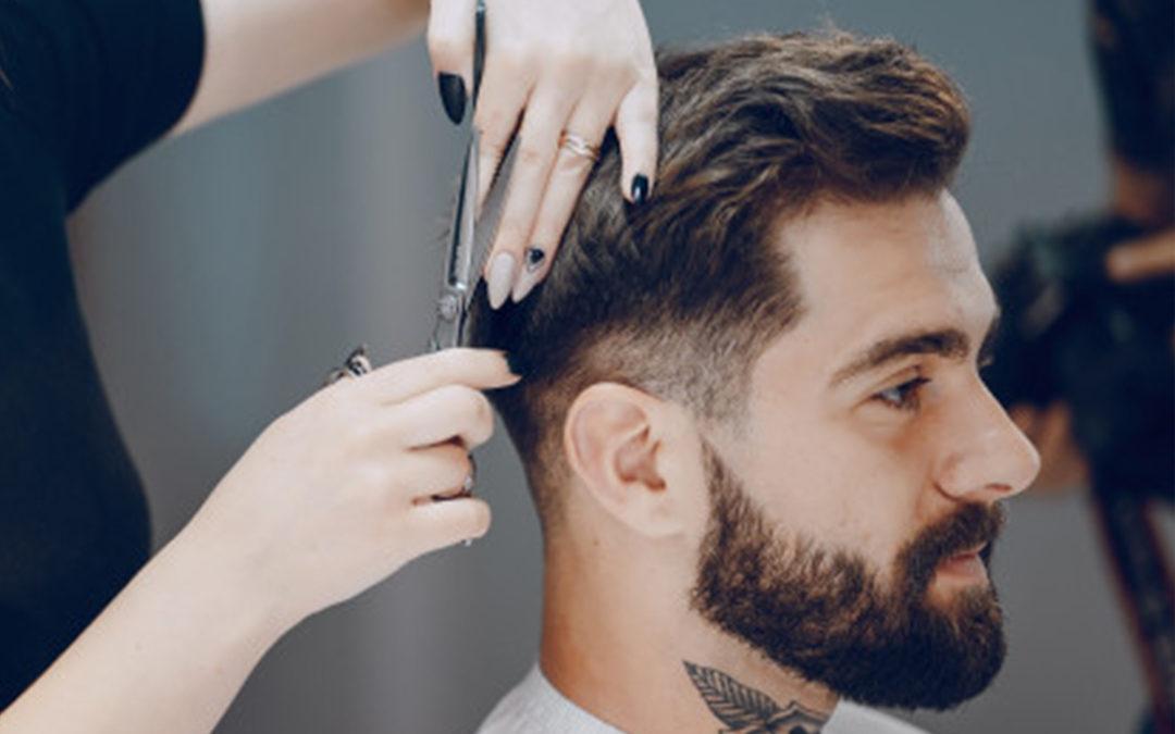 Los beneficios de un buen corte de cabello